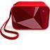PixelPop bezdrátový přenosný reproduktor