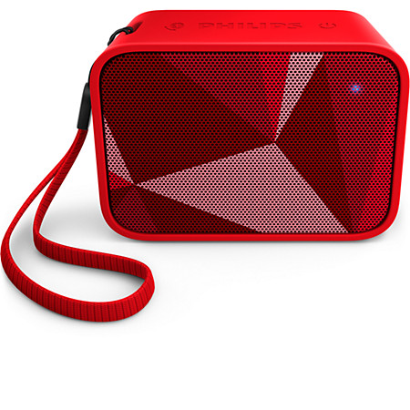 Enceintes portables Bluetooth®
