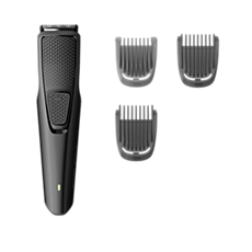 BT1208/70 - Philips Norelco Beardtrimmer series 1000 Beard and stubble trimmer