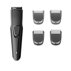 BT1211/70 - Philips Norelco Beardtrimmer series 1000 Beard and stubble trimmer