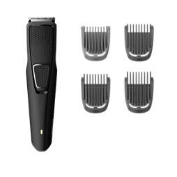 Beardtrimmer series 1000 胡须修剪器