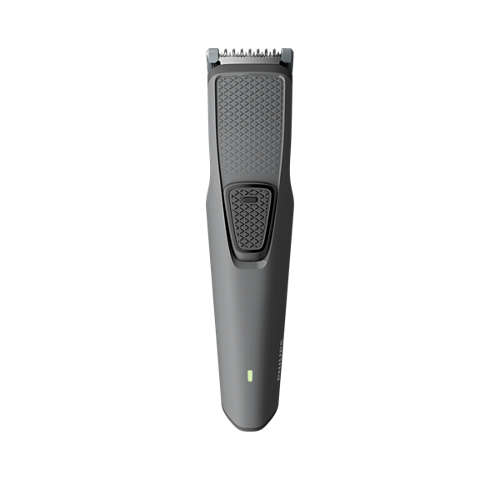 Beardtrimmer series 1000 Beard & stubble trimmer with USB charging