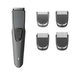 Beardtrimmer series 1000 Tondeuse à barbe