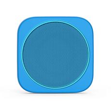 BT150A/00  Tragbarer, kabelloser Lautsprecher