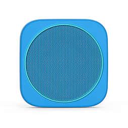 UpBeat wireless portable speaker