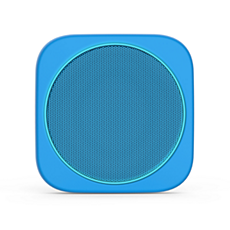 BT150A/00 -   UpBeat wireless portable speaker