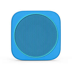 UpBeat altoparlante wireless portatile