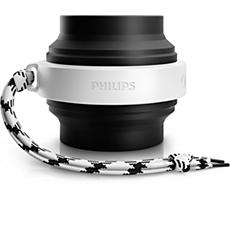 BT2000B/00 -    wireless portable speaker