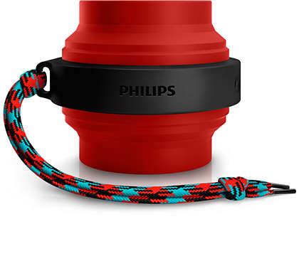 Lautsprecher für mehr Sound vergrößern