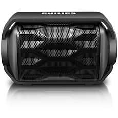 BT2200B/00  wireless portable speaker