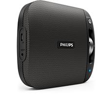 BT2600B/00 -    wireless portable speaker