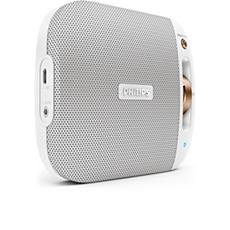 BT2600W/00 -    altoparlante wireless portatile