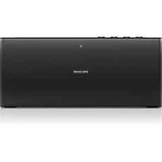 BT3080B/37  Wireless stereo speaker