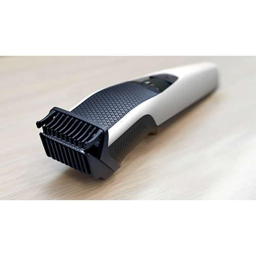 Beardtrimmer series 3000 Baardtrimmer