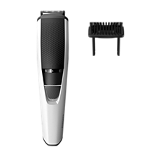 BT3206/13 Beardtrimmer series 3000 Beard & stubble trimmer w/stainless steel blades