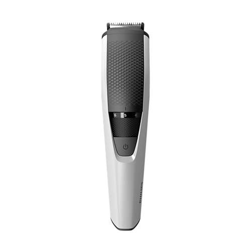 Beardtrimmer series 3000 Beard & stubble trimmer w/stainless steel blades
