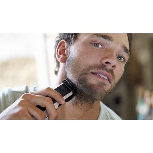 Beardtrimmer series 3000 Barbero