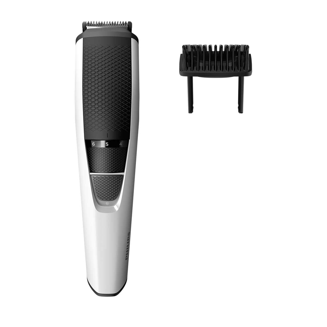 Kolmepäevase habeme saavutamine on lihtne