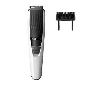 La barbe de 3jours simplifiée