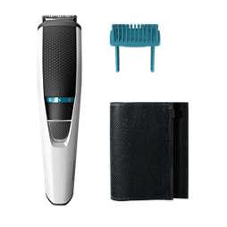 Beardtrimmer series 3000 Prirezovalnik brade