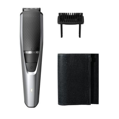 Buy 0,5 mm præcisionsindstillinger, skægtrimmerBT3216/14 online   Philips Shop