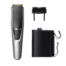 BT3222/14 Beardtrimmer series 3000 Barbero