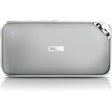 BT3500W/00  wireless portable speaker