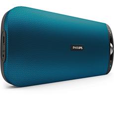 BT3600A/00  wireless portable speaker