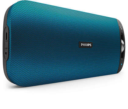Small size, great sound