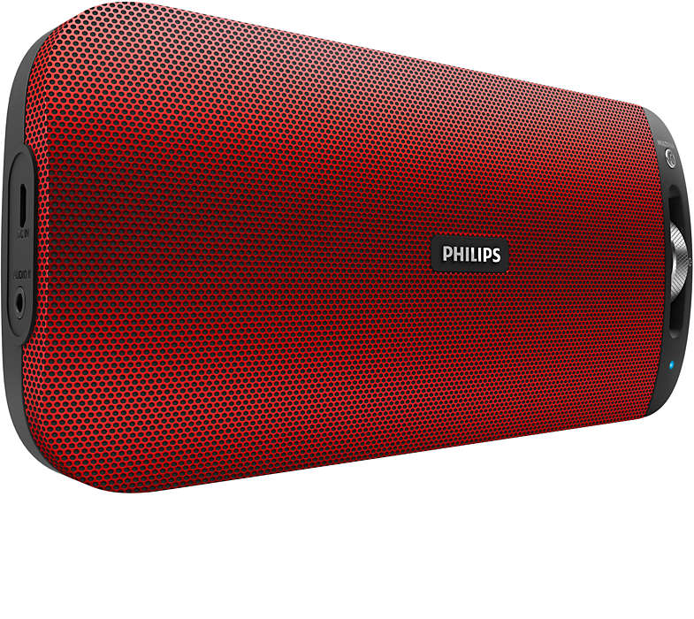 Litet format, stort ljud