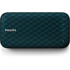 BT3900A/00 -   EverPlay draadloze draagbare luidspreker