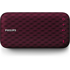 BT3900P/00 EverPlay سماعة محمولة لاسلكية