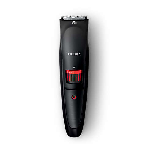 Beardtrimmer series 1000 Beard & stubble trimmer for cordless use