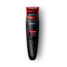 BT405/13 Beardtrimmer series 1000 Beard & stubble trimmer for cordless use