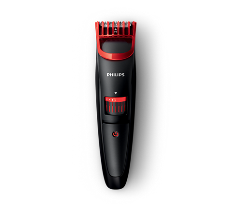beardtrimmer series 1000 beard stubble trimmer for cordless use bt405 13 philips. Black Bedroom Furniture Sets. Home Design Ideas