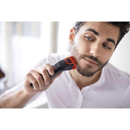 Beardtrimmer series 1000 skjeggtrimmer