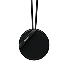 BT40BK/94  wireless portable speaker