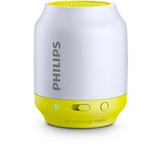 BT50L/37  wireless portable speaker