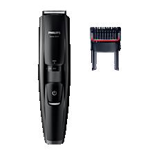 BT5200/13 Beardtrimmer series 5000 Beard & stubble trimmer with full metal blades