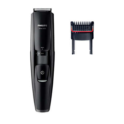 Philips BT520011 Pro Advanced Trimmer Review