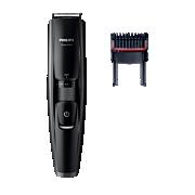 Beardtrimmer series 5000 Vores hurtigste trimmer