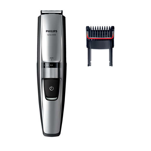 Beardtrimmer series 5000 Trymer do zarostu