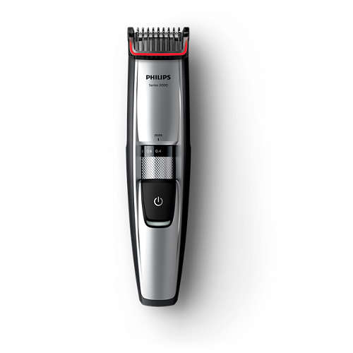 Beardtrimmer series 5000 Effetto barba di 3 giorni