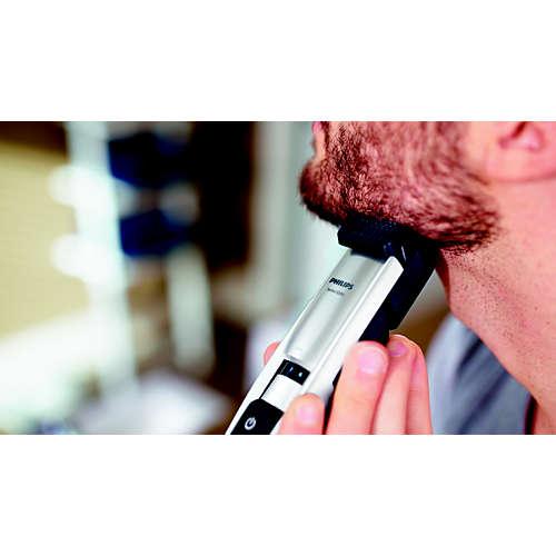 Beardtrimmer series 5000 Bartstoppeltrimmer