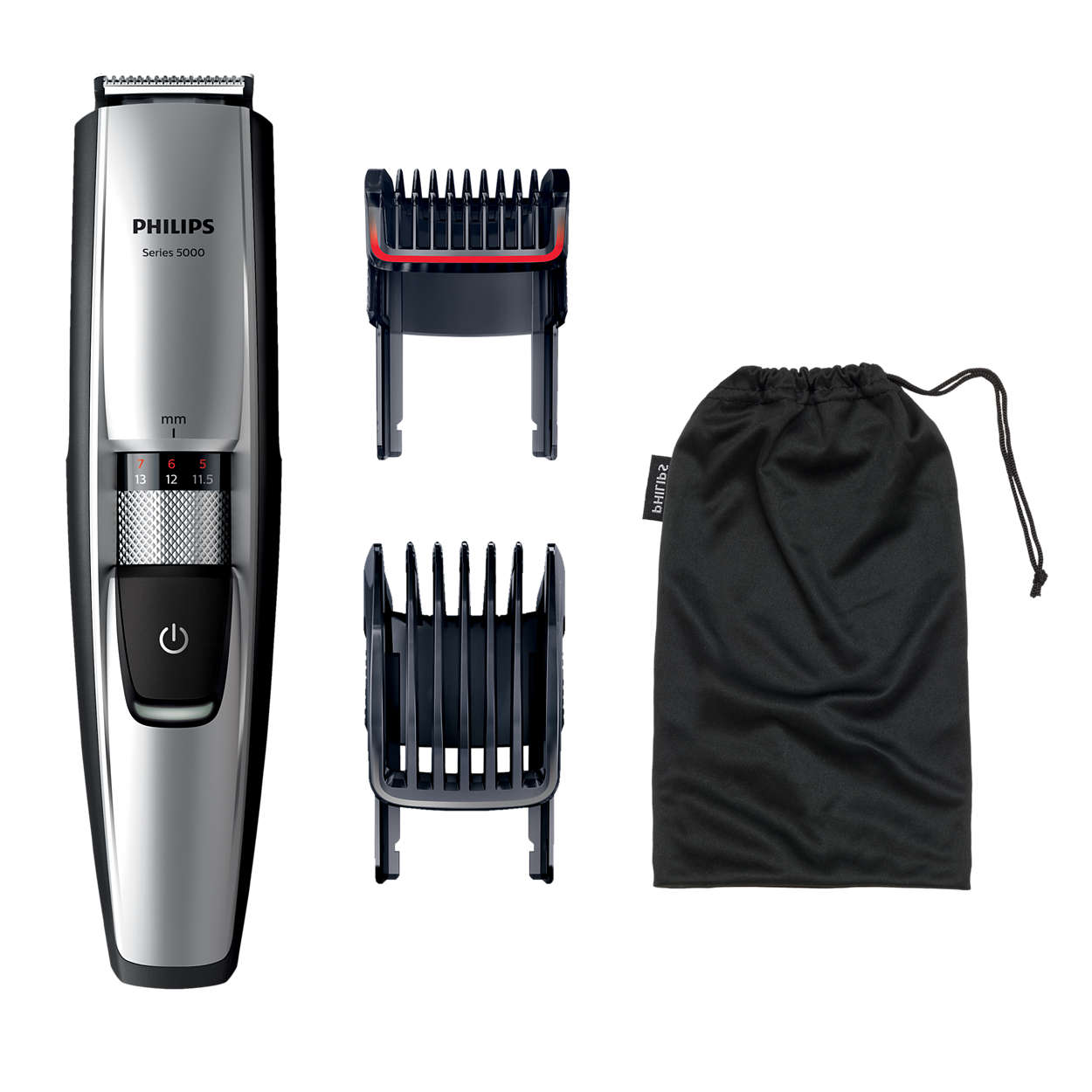 beardtrimmer series 5000 tondeuse barbe de 3 jours bt5210 16 philips. Black Bedroom Furniture Sets. Home Design Ideas