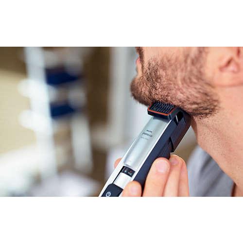Norelco Beard & Head trimmer Series 5100