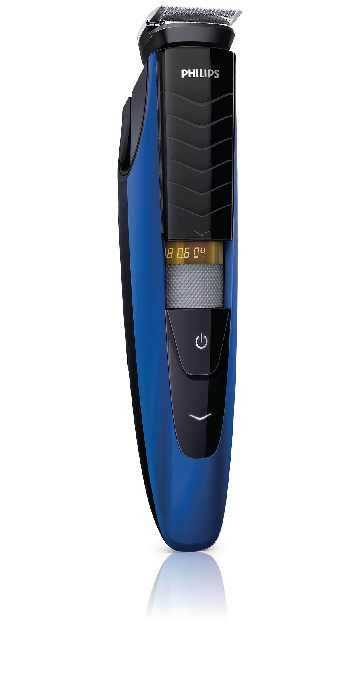 beardtrimmer series 5000 waterproof beard trimmer bt5260 32 philips. Black Bedroom Furniture Sets. Home Design Ideas