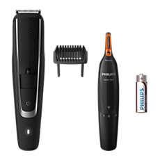 BT5503/83 Beardtrimmer series 5000 Beard trimmer