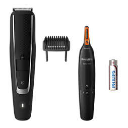 Beardtrimmer series 5000 Tondeuse à barbe