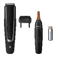 Beardtrimmer series 5000 Tondeuse à barbe